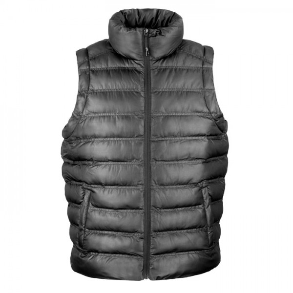 ICE BIRD PADDED GILET R193M