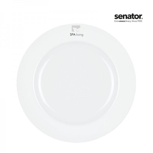 SENATOR Fancy Speiseteller Speiseplatte