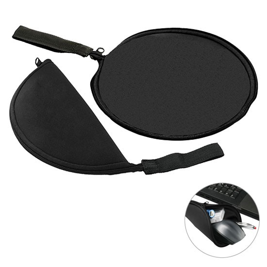 Mouse-Pad/-Tasche