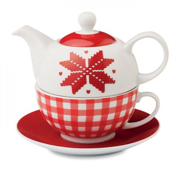 NORDIC TEA