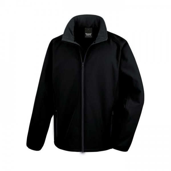 SOFT SHELL JACKET R231M